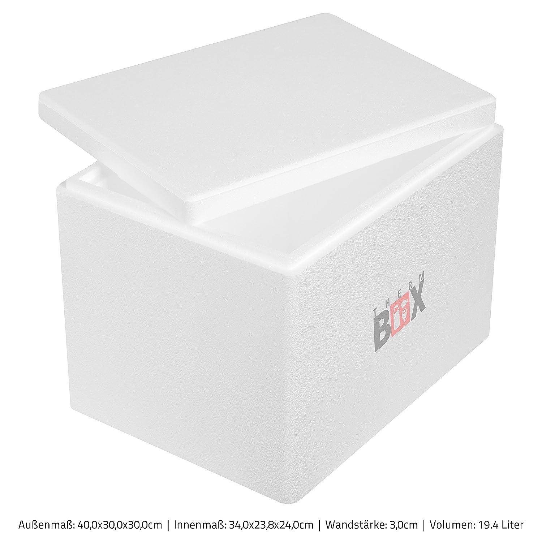 THERM-BOX Profibox