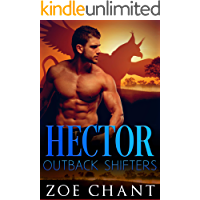 Hector (Outback Shifters Book 1)