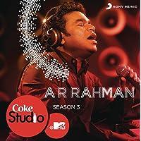 Coke Studio @MTV Season- A.R Rahman Season 3