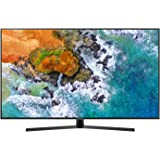 "Samsung Nu7400 55"" 127 Ekran 4K Ultra Hd Led Tv"