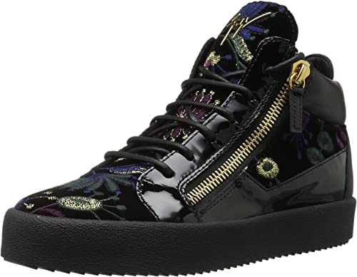 get cheap classic styles new design Amazon.com: GIUSEPPE ZANOTTI Women's Rw70010 Fashion Sneaker: Shoes