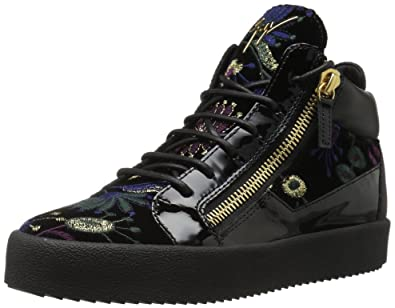 efafab7339e3f Amazon.com: GIUSEPPE ZANOTTI Women's Rw70010 Fashion Sneaker: Shoes