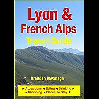 Amazon Best Sellers: Best Lyon Travel Guides