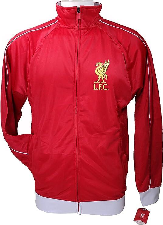 Liverpool oficial licencia fútbol fútbol mercancía adultos ...