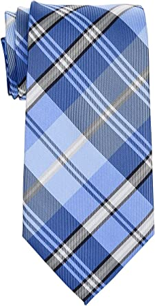 Retreez elegante de cuadros escoceses Tejido microfibra 3.15 ...