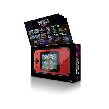 My Arcade Pixel Player: Amazon.es: Videojuegos