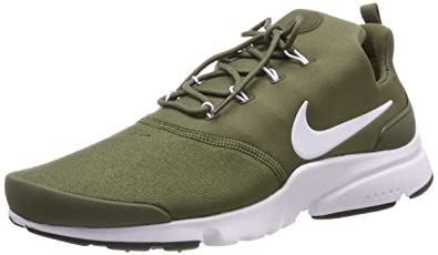 buy popular 6600a 462af Nike Men's Presto Fly Fitness Shoes: Amazon.co.uk: Shoes & Bags