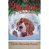 A Shiloh Christmas (The Shiloh Quartet)