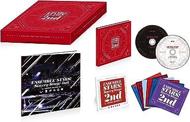 あんさんぶるスターズ!Starry Stage 2nd ~in 日本武道館~ BOX盤 [Blu-ray]