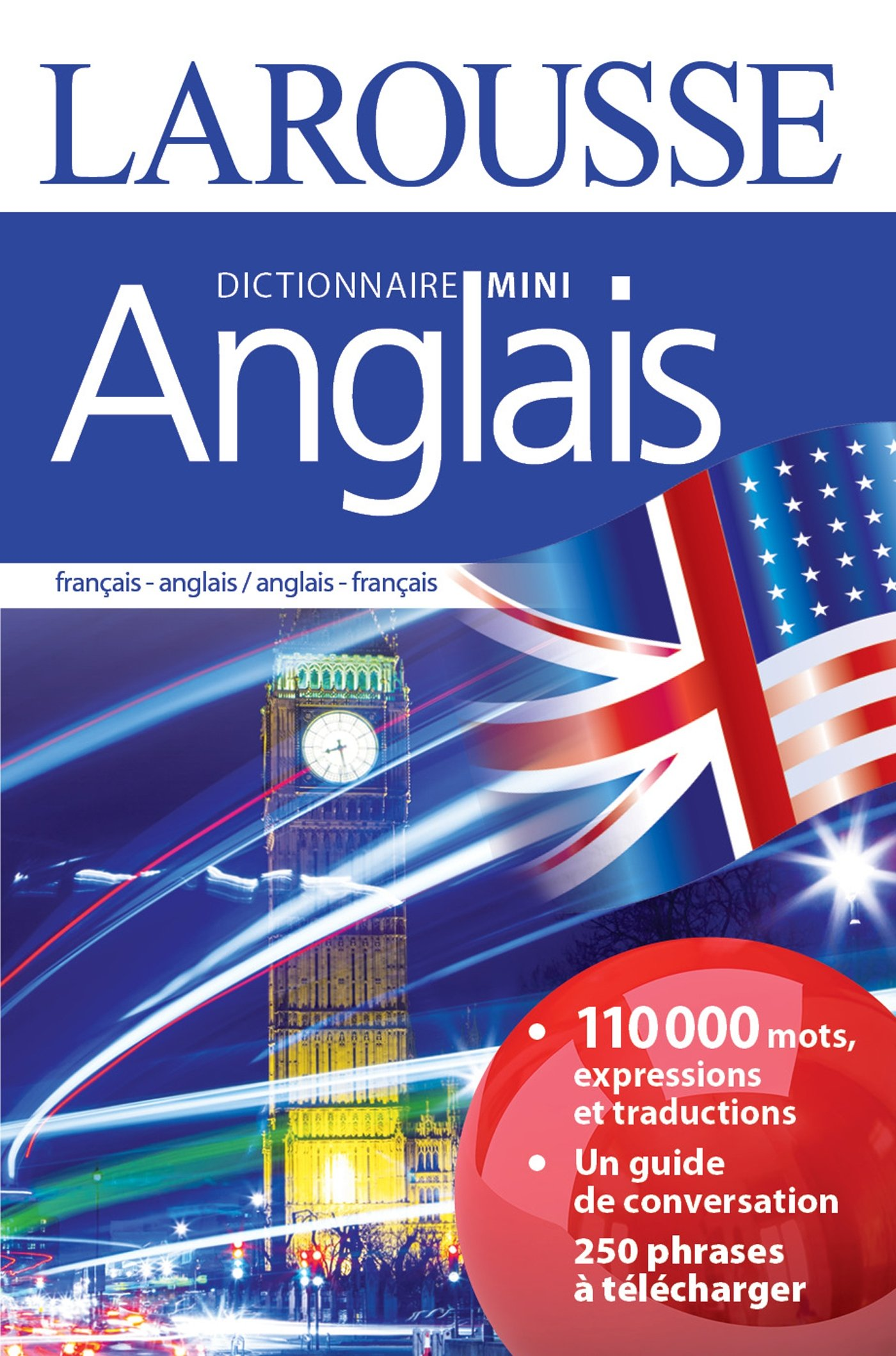 Dictionnaire Mini anglais (French Edition) pdf