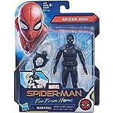 スパイダーマン / ファー・フロム・ホーム ハズブロ 6インチ ベーシックフィギュア ステルススーツ スパイダーマン / SPIDER-MAN : FAR FROM HOME 2019 Basic Figure STEALTH SUIT SPIDER-MAN 映画 最新 マーベル MCU [並行輸入品]