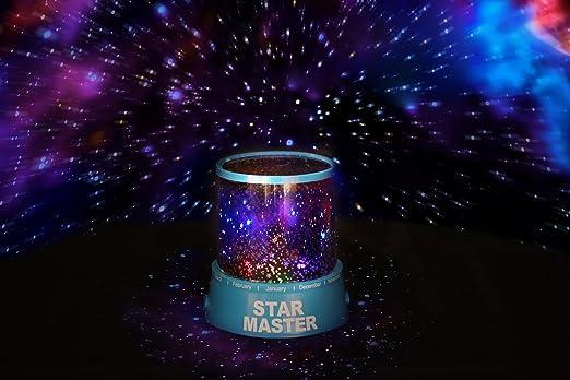 Estrella de Cosmos LED maestro de cielo de la noche estrellada del ...