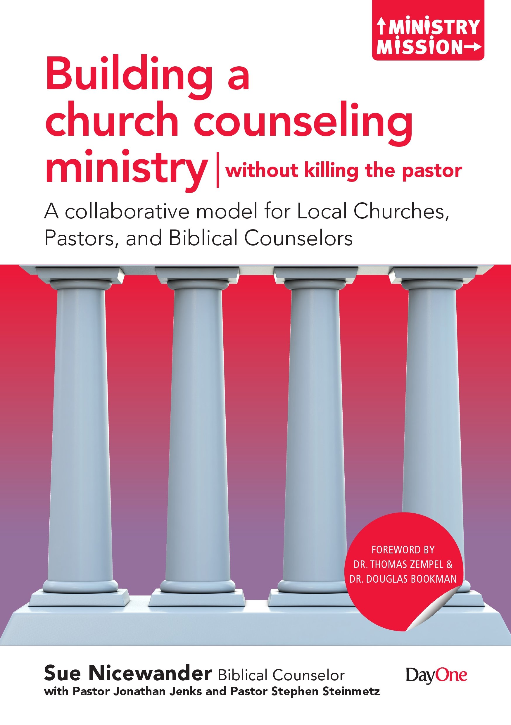 Building a Church Counseling Ministry, Without Killing the Pastor pdf epub
