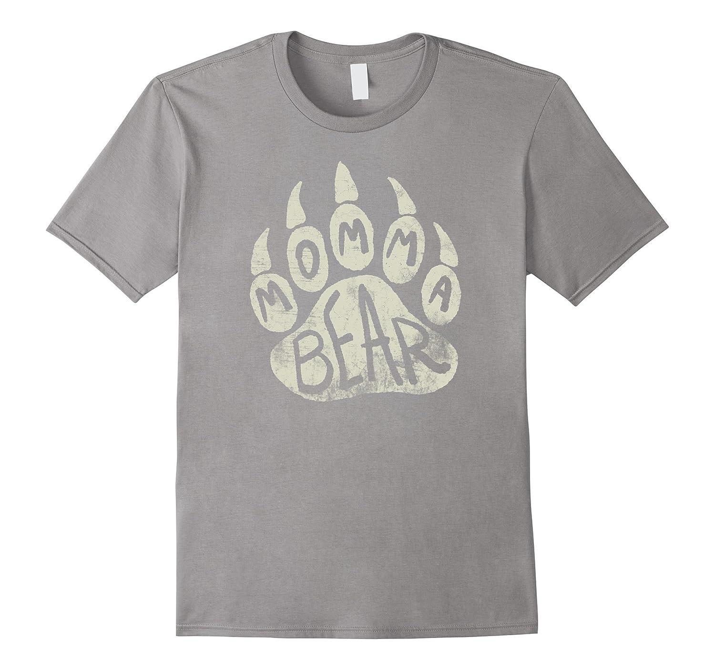 Giorno T-shirt Mamma Orsa Della Madre j7FgyI5trR