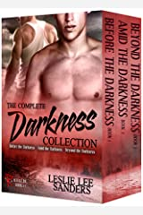 The Complete Darkness Collection (Refuge Inc.) Kindle Edition