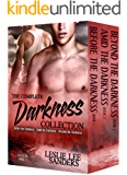 The Complete Darkness Collection (Refuge Inc.)