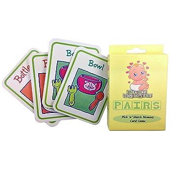 Alandra Baby Shower Memory Game