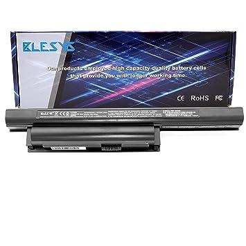 BLESYS BPS22 Batería para portátil Compatible con Sony Vaio PCG-71211M PCG-71211V PCG