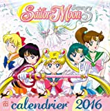 Calendrier 2016 Sailor Moon