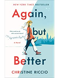 Again, but Better: A Novel