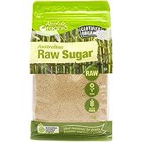Absolute Organic Raw Sugar, 700 g
