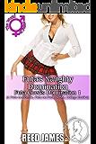Futa's Naughty Domination (Futa Coed's Domination 1): (A Futa-on-Female, Futa-on-Futa, BDSM, College Erotica)