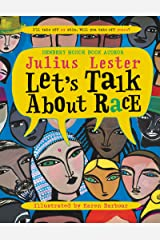 Let's Talk About Race Kindle Edition