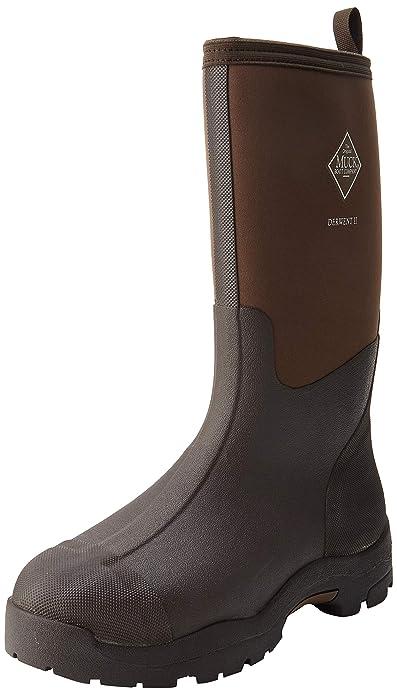 4978e507fa2 Muck Boot Mens Edgewater Ii Mid Snow Boot