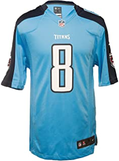 f4bc19420564 Amazon.com  Reebok Tennessee Titans Vince Young Premier Alternate ...