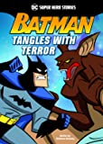 Batman Tangles with Terror (DC Super Hero Stories)