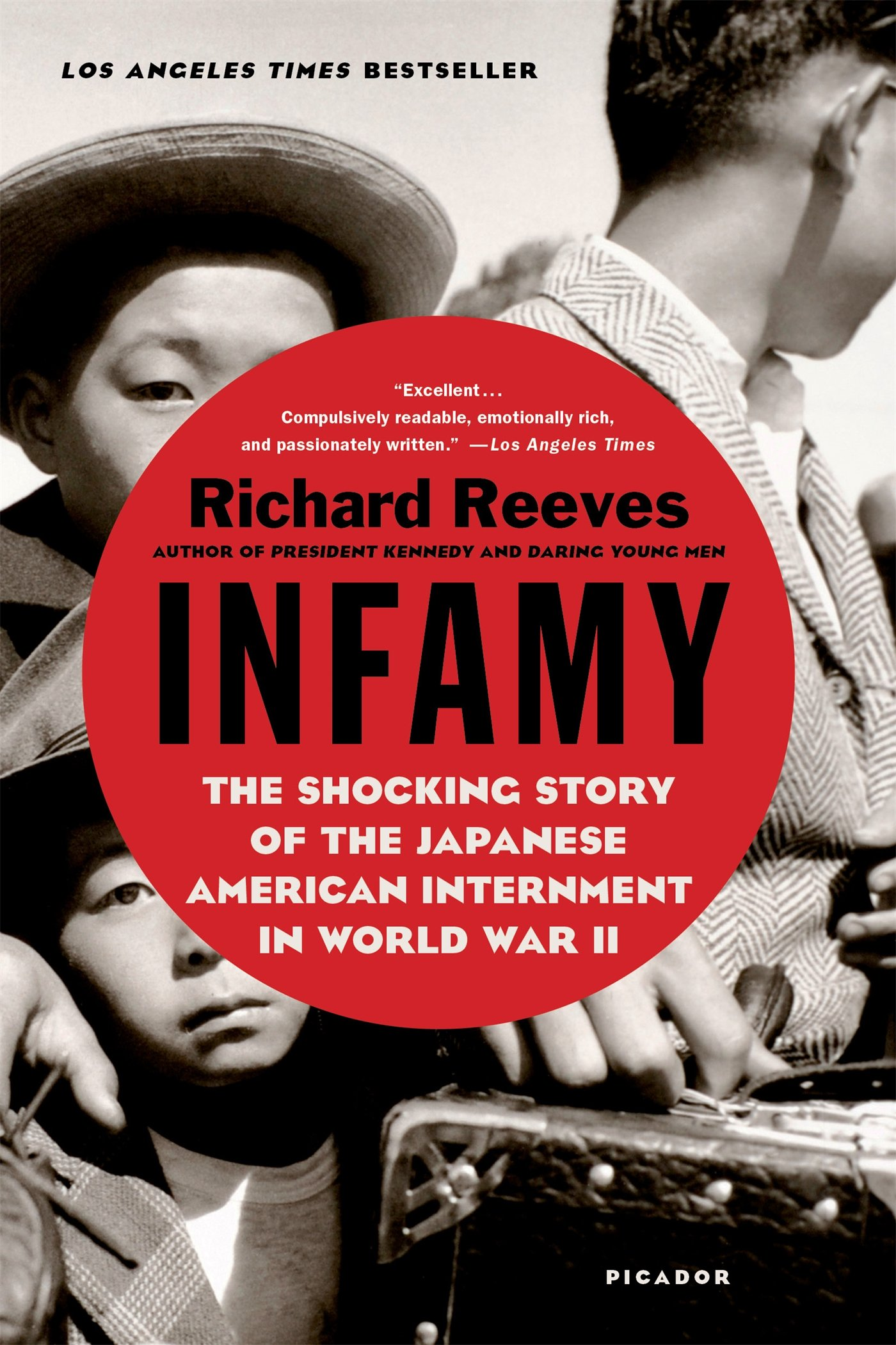 Download Infamy: The Shocking Story of the Japanese American Internment in World War II pdf