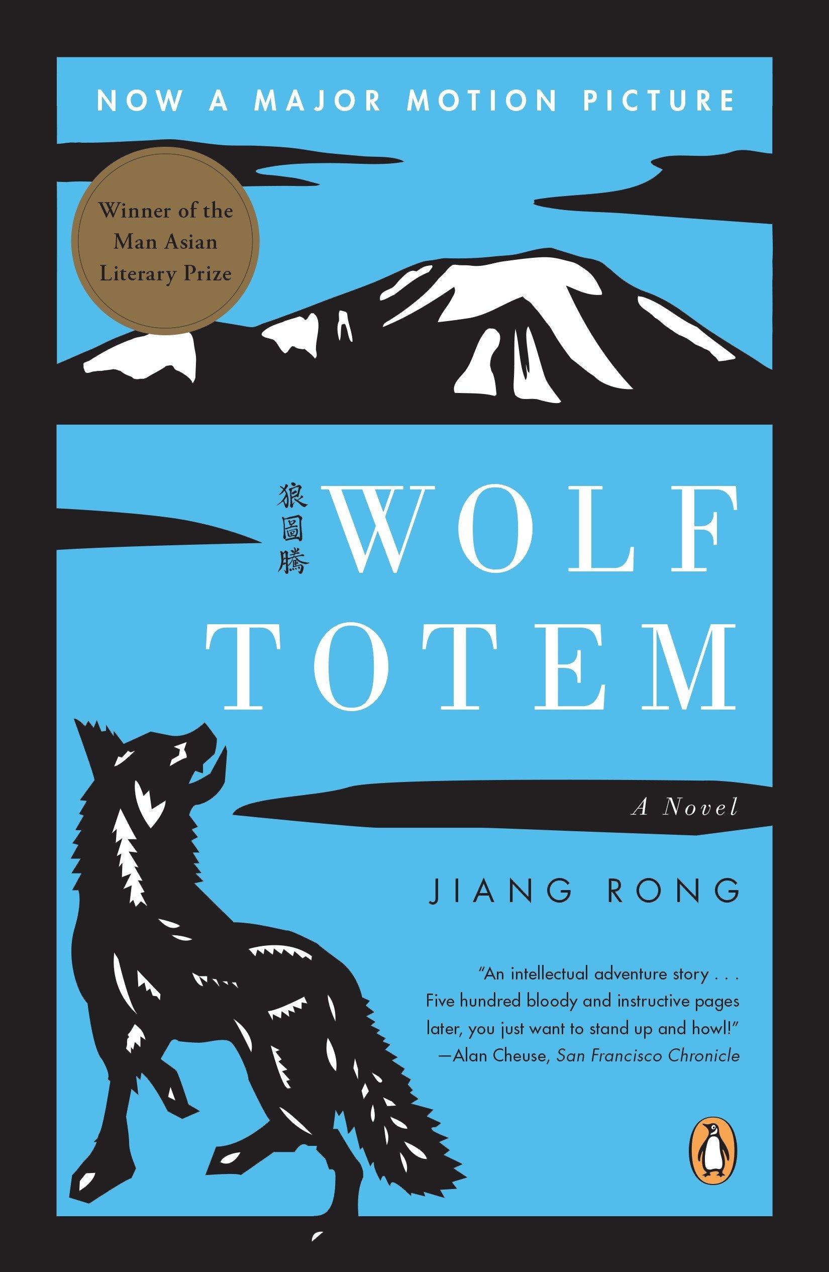 wolf software Asian