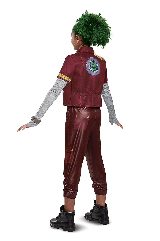 Disney Descendants Zombies Deluxe Eliza Girls Costume by Disguise