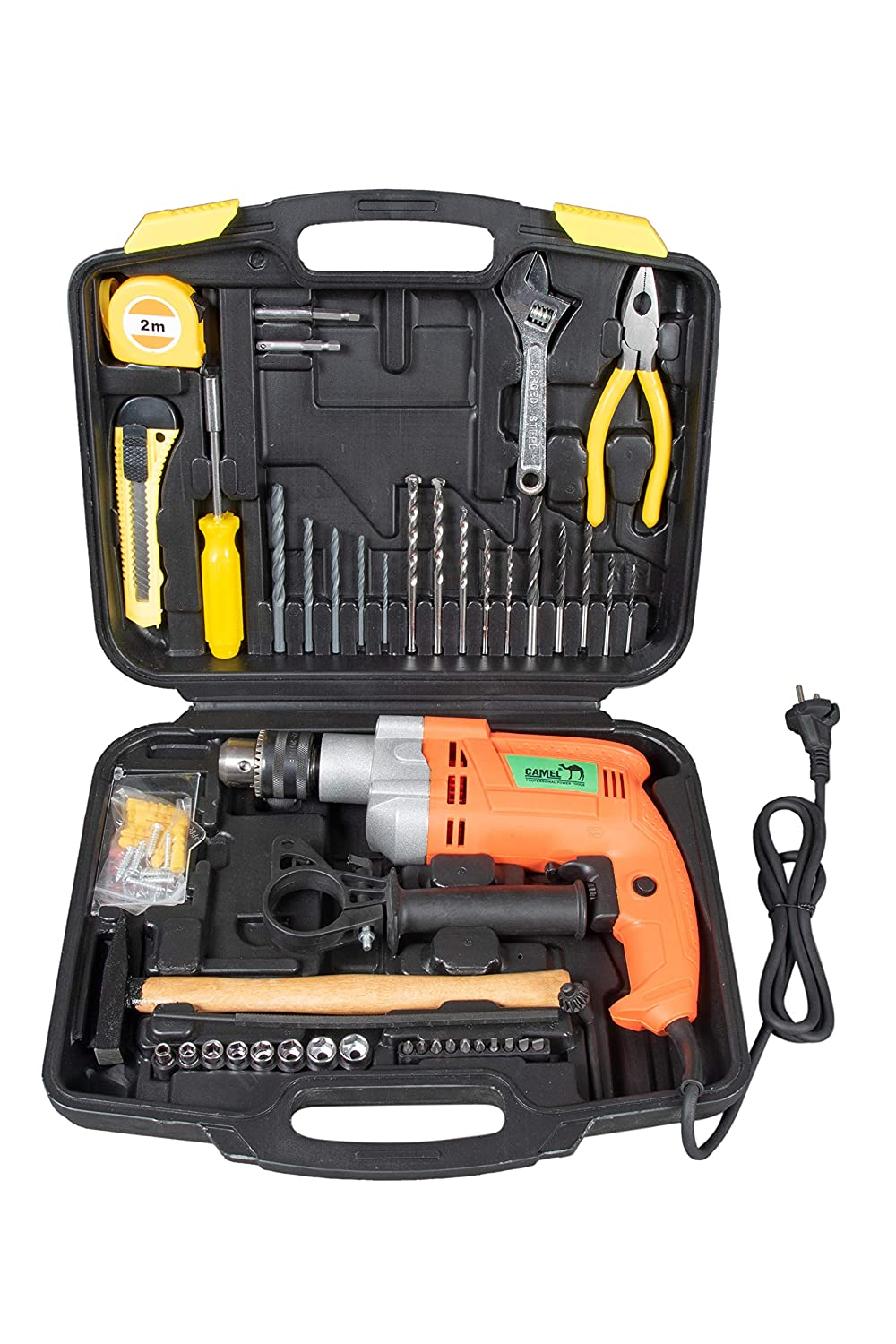 Top 3 Best Tool Kit For Home
