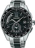 [セイコー]SEIKO 腕時計 BRIGHTZ ブライツ ソーラー電波修正 サファイアガラス スーパークリア コーティング 日常生活用強化防水 (10気圧) SAGA173 メンズ