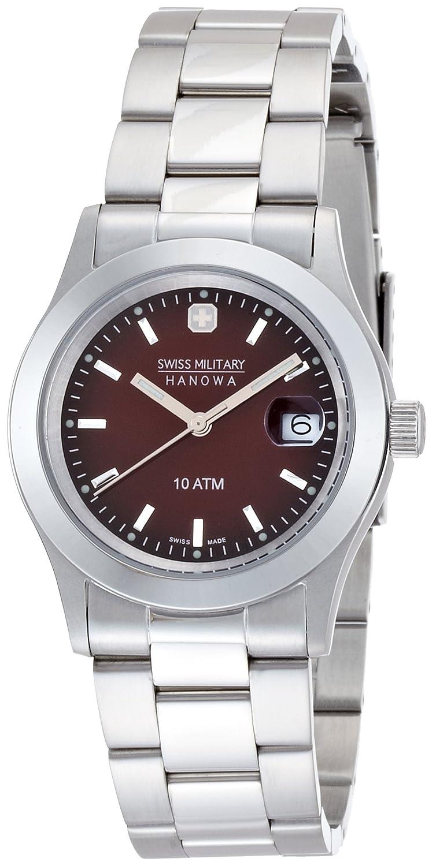 [スイスミリタリー]SWISS MILITARY 腕時計 エレガント ML-180 メンズ [正規輸入品] B000LE12C0