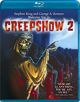 Creepshow 2 on Blu-ray