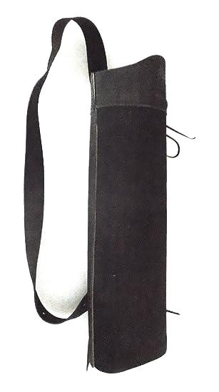 Multifunktion Seitenköcher Rückenköcher Bogen Zubehör für Pfeilköcher