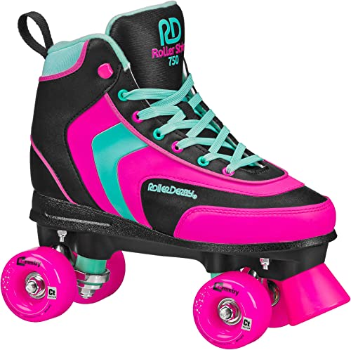 Roller Derby Boy s Trac Star Adjustable Roller Skate