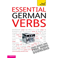 Essential German Verbs: Teach Yourself (Teach Yourself Language Reference)