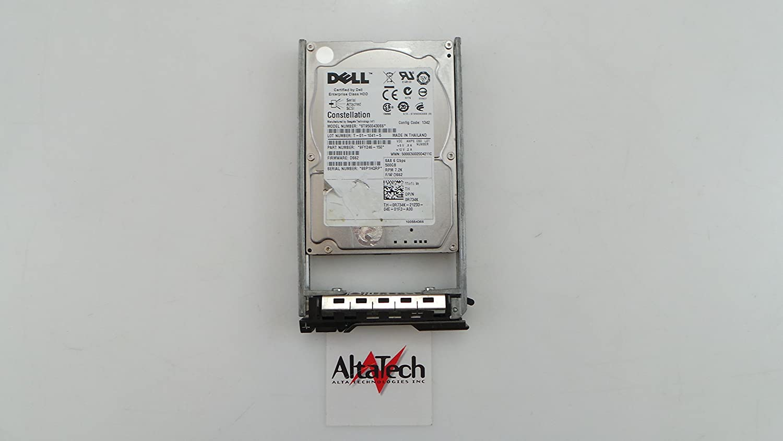 500GB 7.2K RPM 2.5 6Gb//s SAS HD Dell Mfg # 0R734K