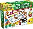 Lisciani Giochi 46416 - Edu System Lavagnona Magnetica