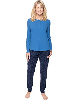 Noble Mount Womens Cool Knit Lounge Set at Amazon Women s Clothing ... 28e0dbb9b