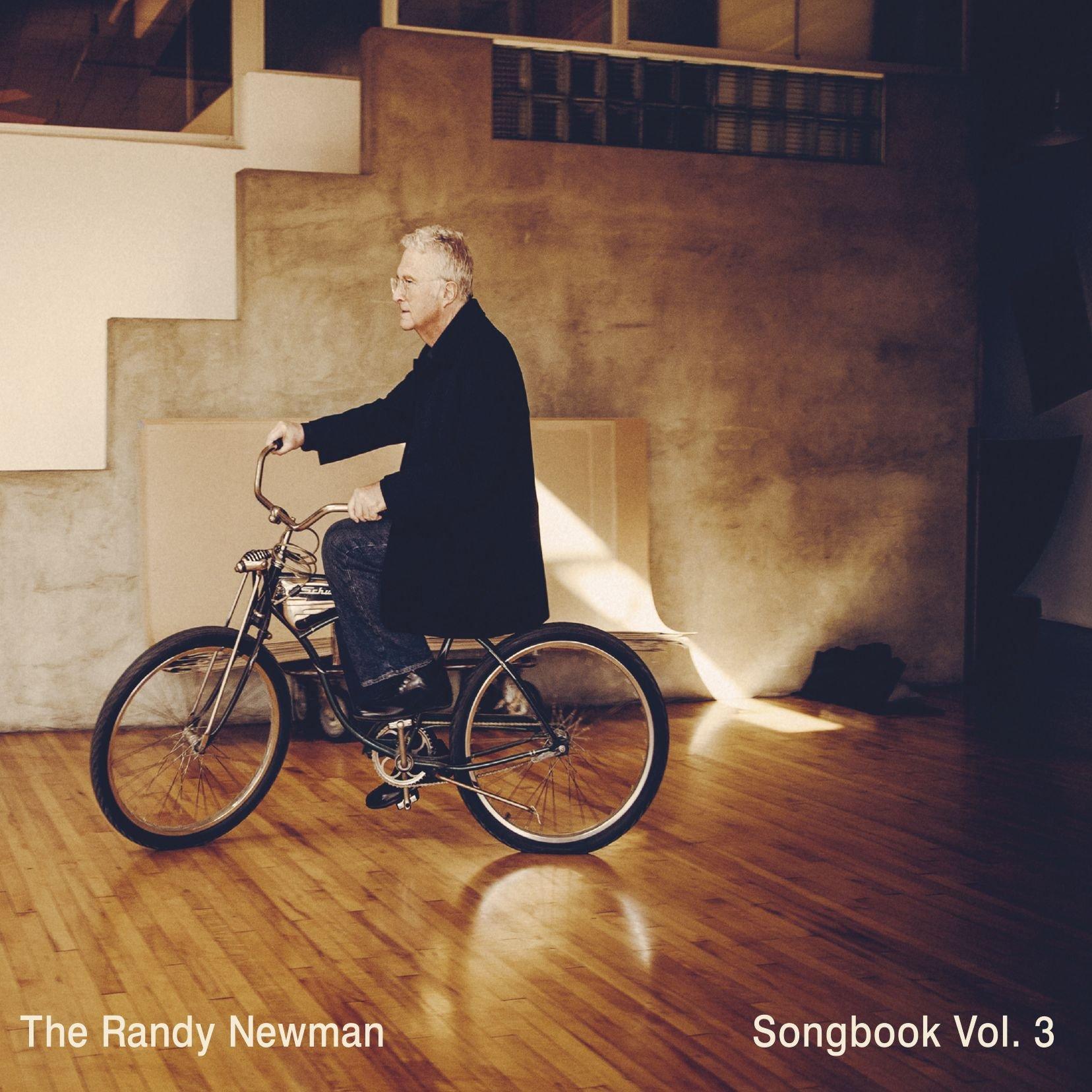 Randy Newman - The Randy Newman Songbook. Vol. 3
