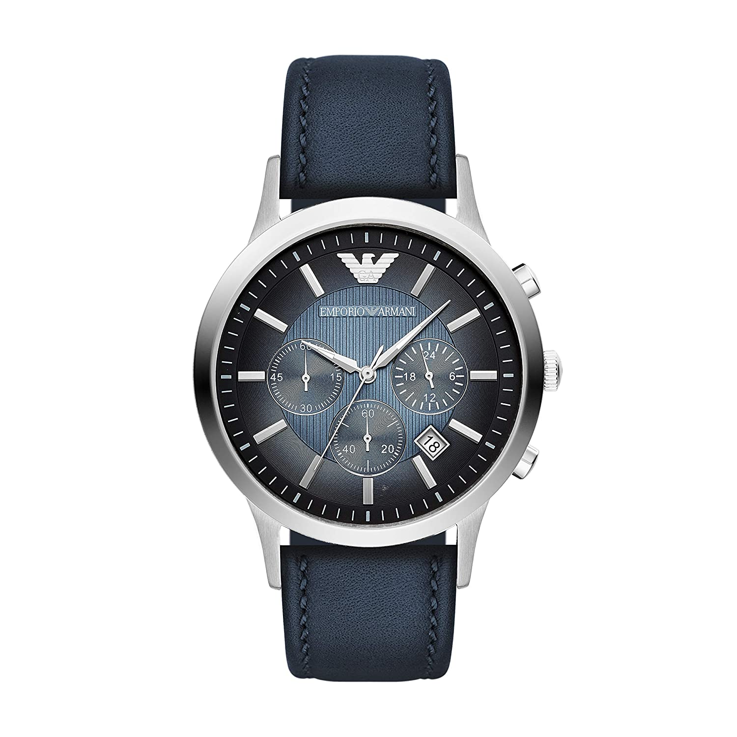 fb76d1ed45a Emporio Armani Men s Watch AR2473  Amazon.co.uk  Watches