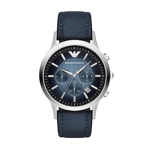 f67228c1ab8 Emporio Armani AR2473 - Reloj de Cuarzo para Hombre