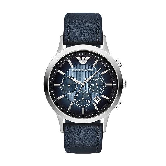 Emporio Armani AR2473 - Reloj de cuarzo para hombre 67c62c300fa7