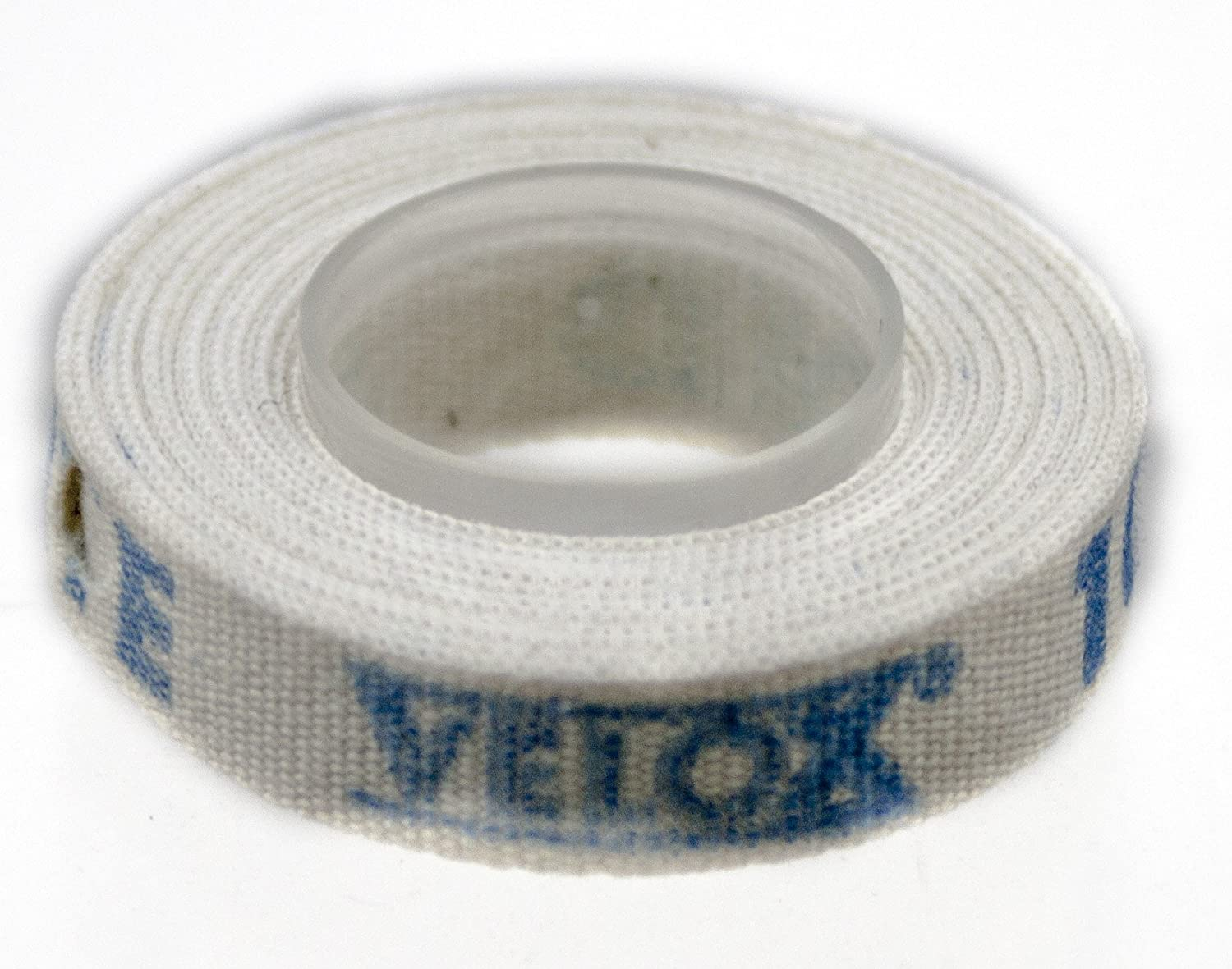 cyclingcolors 2X Rim Tape 10MM 13MM 16MM 19MM 22MM Velox Quality Cotton Cycle Tubes Adhesive