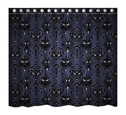 Amazon Craig Lifestyle Custom Shower Curtain Stylish Waterproof