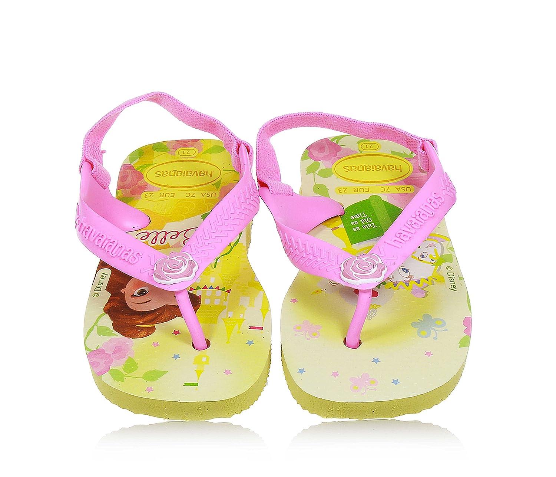havaianas belle flip flops